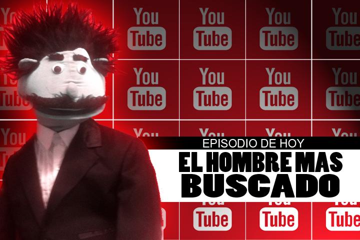 CIRILO Y EL HOMBRE MAS BUSCADO