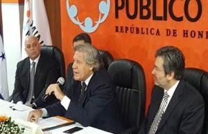 MP y OEA
