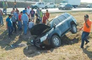 Accidente RIAL