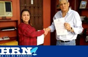 Coalicion Esdras y Marlene HRN