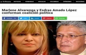 Coalicion Esdras y Marlene LT