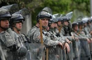 Guardia Nacional EEUU