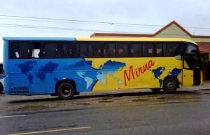 Transportes Mirna