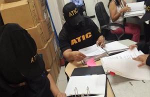 ATIC en instituciones