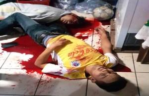 Masacre Valle de Angeles