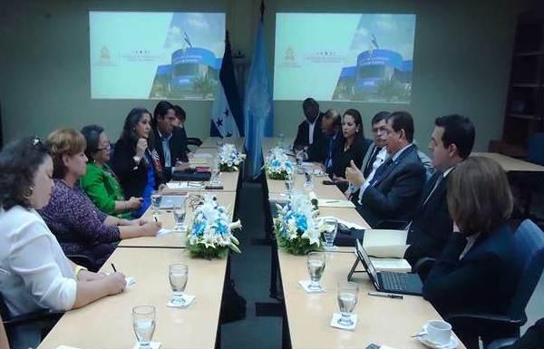 Visita relatora ONU
