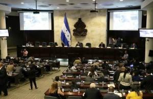 Congreso Comisiones