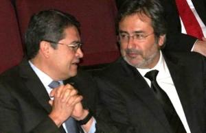 Hernandez y Jimenez