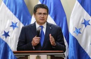 Juan Orlando Hernandez
