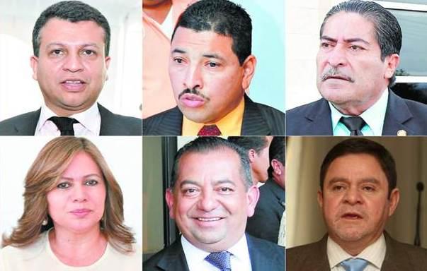 Ex Consejo de la Judicatura