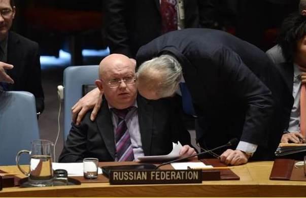 Rusia ONU