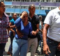 Estampida Venezuela