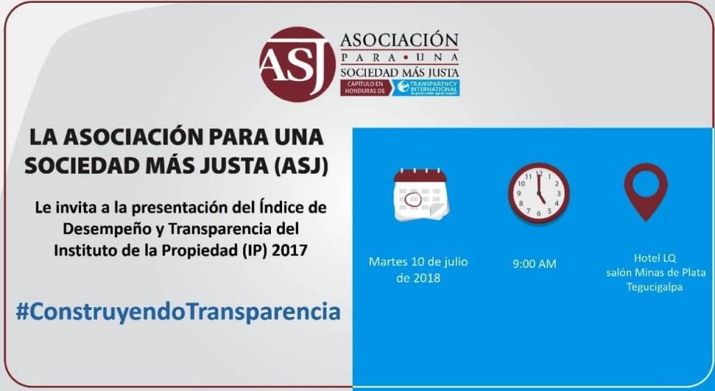 ASJ invita a La Quinta