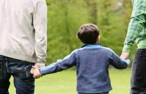 Adopciones LGTBI