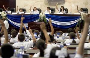 Congreso Infantil
