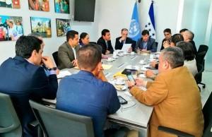 Dialogo ONU