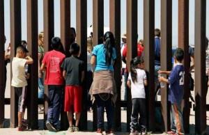 Familias migrantes