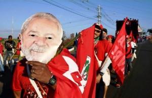Inscrito Lula