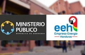 Ministerio Publico y EEH