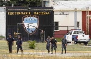 Penitenciaria Nacional