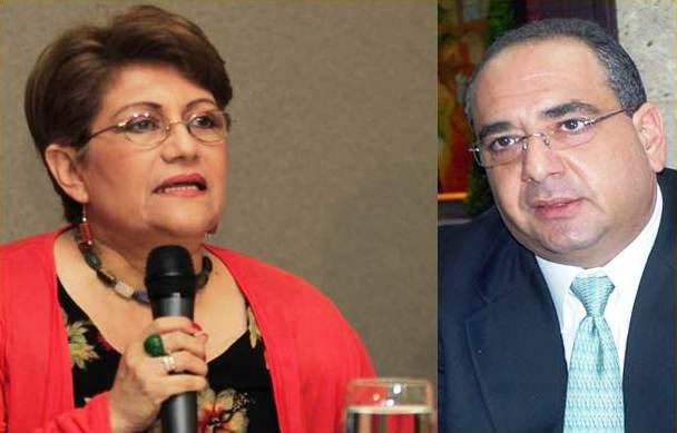 Borjas y Atala