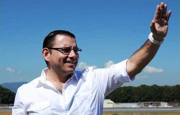 Manuel Baldizon