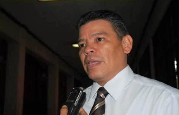 Omar Menjivar