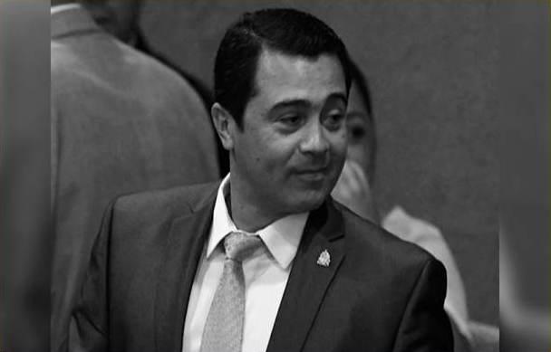 Estructura criminal que sostuvo a Tony Hernández continúa