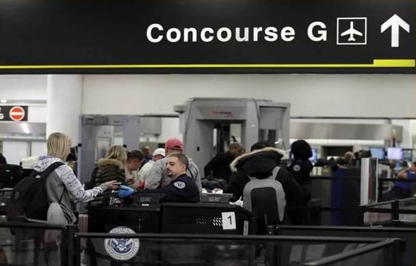 Concourse G