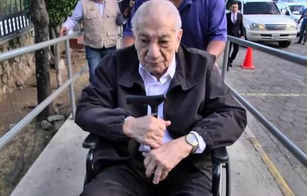 Elvin Santos Lozano