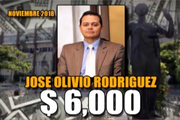 Jose Rodriguez Noviembre 2018