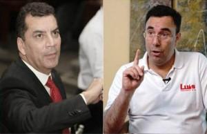 Santos vs Zelaya