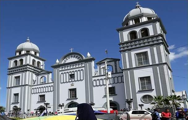 Basilica de Suyapa