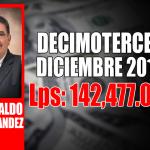 REYNALDO HERNANDEZ DECIMOTERCER 003