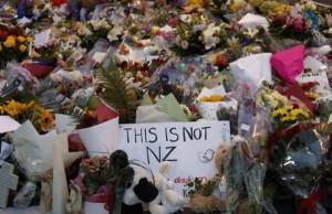 Masacre Nueva Zelanda