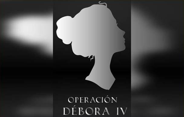 Operacion Debora