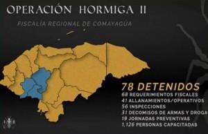 Operacion Hormiga II