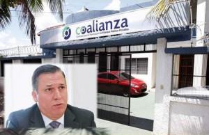 Coalianza Jose Antonio Pineda