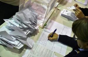 Elecciones Espana