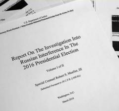 Informe Trump