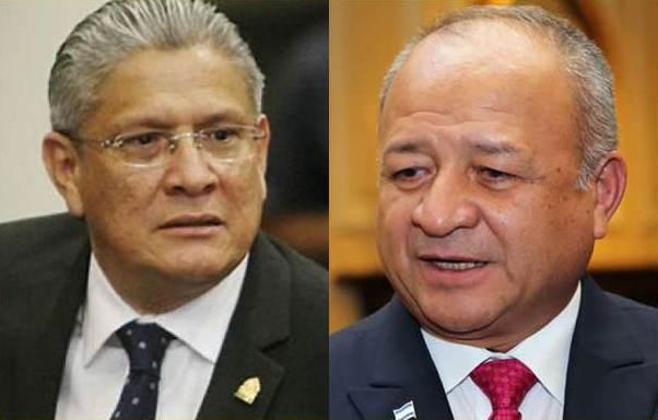 Lopez y Pacheco
