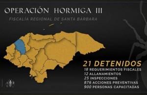 Operacion Hormiga III
