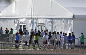 Centro migrantes