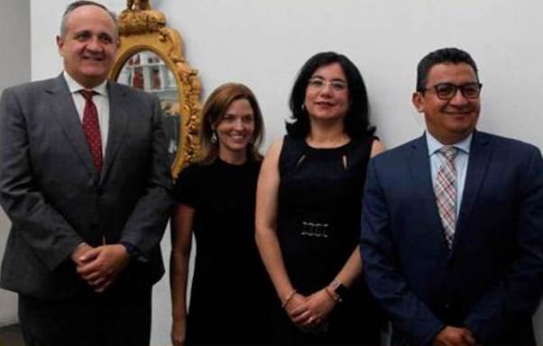 Comision Ecuador