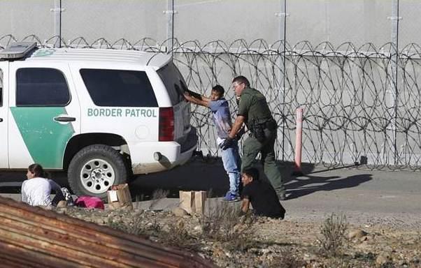 Detencion migrantes