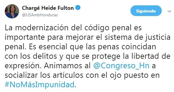 Twitter Fulton