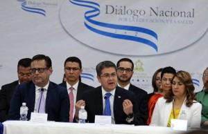 Dialogo Nacional
