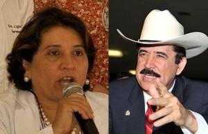 Figueroa vs Zelaya