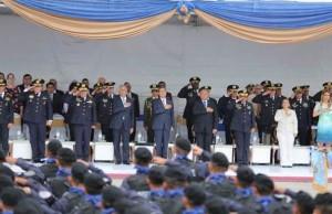 Gobierno y policia