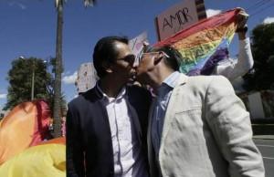 Matrimonio gay Ecuador